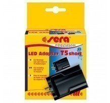 Sera Led Adapter T5 Short Per Sostituzione Neon T5 Con Led Sera