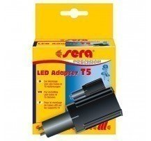 Sera Led Adapter T5 Per Sostituzione Neon T5 Acquari Juwel Con Led Sera