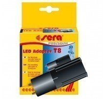 Sera Led Adapter T8 Per Sostituzione Neon T8 Con Led Sera