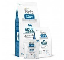 Brit Care Adult Large Breed Lamb & Rice Per Cani Adulti Di Taglia Grande