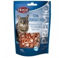Trixie Snack Premio Tuna Sandwiches 50 Gr.