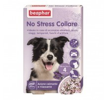 Beaphar Collare No Stress Anti Ansia Cane