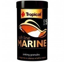 Tropical Soft Marine S 60 Gr 100 Ml