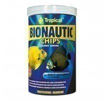 Tropical Marine Bionautic Chips 130 Gr 250 Ml