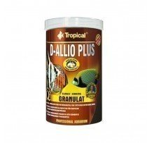 Tropical D-allio Plus Granulat Formato Barattolo 150 Gr 250 Ml