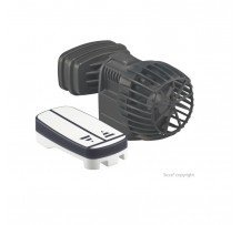 Sicce Xstream-e Pompa Di Movimento Elettronica 24v 3000-8500 Lt/h Consumo 6-16.5 Watt