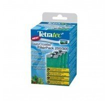 Tetra Cartuccia Antialghe Easycrystal Filterpack Folding Box A 250/300 10-30 Litri