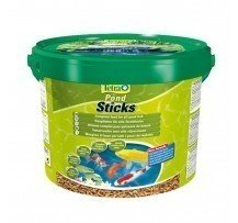 Tetra Pond Sticks Mangime In Stick Per Pesci Da Laghetto