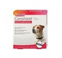 Beaphar Canishield Collare Antiparassitario Per Cani Contro Leishmaniosi Small/medium 48cm